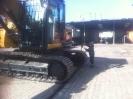 CAT 320DLRR